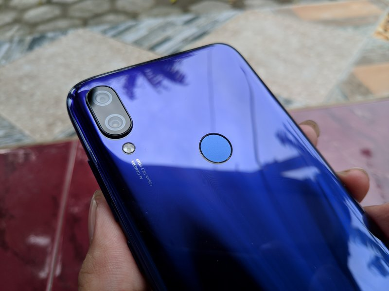 Review Kamera Xiaomi Mi Play