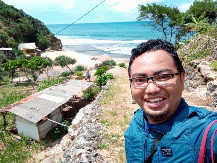 Review Kamera Xiaomi Mi Play: Si Cantik Jepretan Ciamik 48