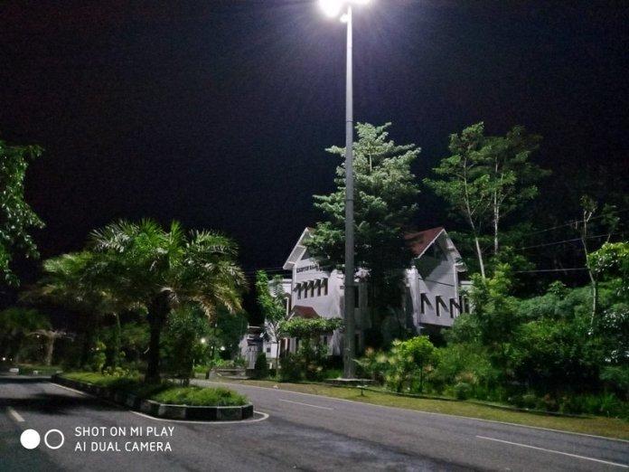 Review Kamera Xiaomi Mi Play: Si Cantik Jepretan Ciamik 32