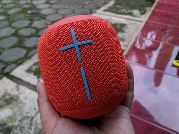 UE Wonderboom, Speaker Portabel Tangguh Impian Tuxlin Blog! 10