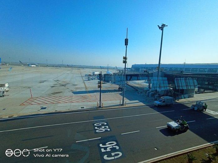 Review Kamera Vivo Y17: Ternyata Begini Kualitas AI Triple Camera 16