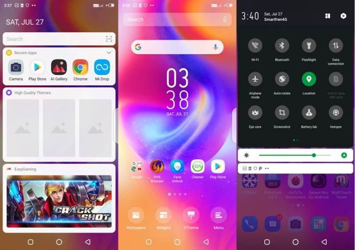 Review Infinix Smart 3 Plus, Smartphone Murah Bisa Diandalkan 9