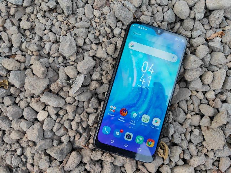 Review Infinix Smart 3 Plus, Smartphone Murah Bisa Diandalkan