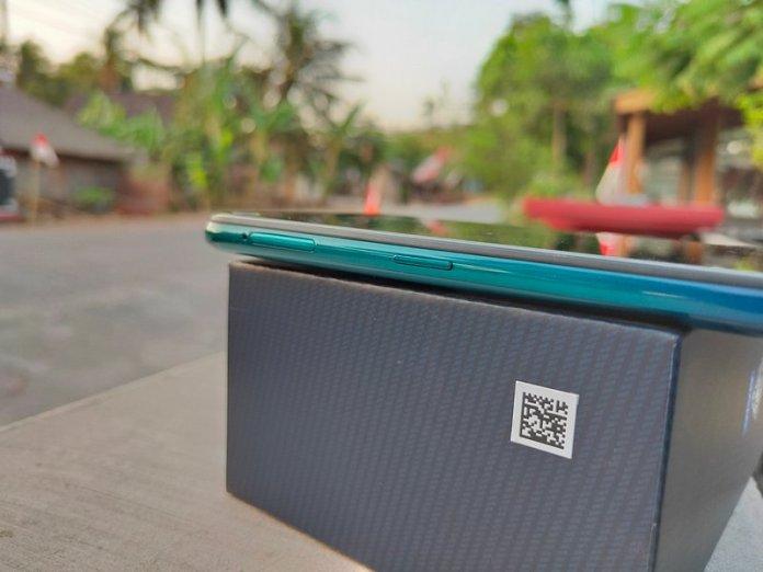 Review Vivo Z1 Pro: Desain Layar Bolong yang Powerful 7