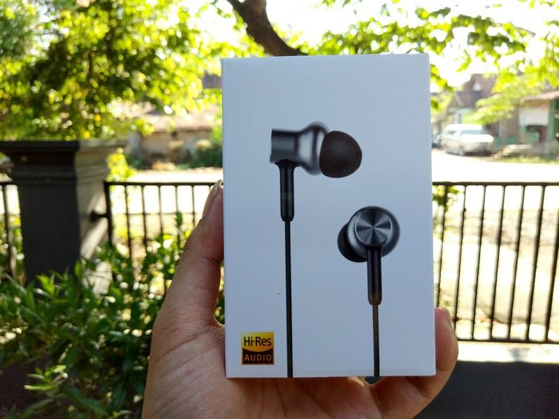 Pengalaman Menggunakan Xiaomi Mi In-Ear Pro HD Triple Driver 1