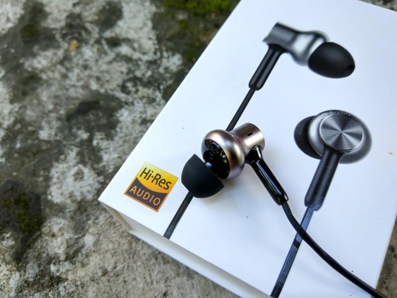 Pengalaman Menggunakan Xiaomi Mi In-Ear Pro HD Triple Driver 5