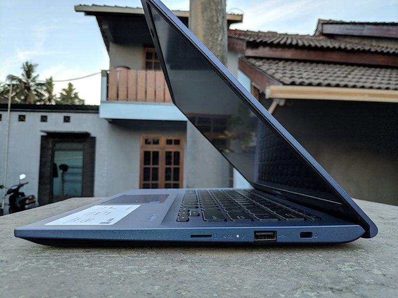 Asus Vivobook Ultra A412FA EK303T Review: Paling Ringkas & Kaya Fitur 2