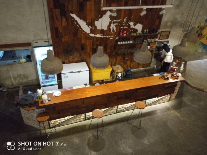 Review Kamera Infinix Hot 7 Pro: Ternyata Kayak Gini Quad Camera Murah 22