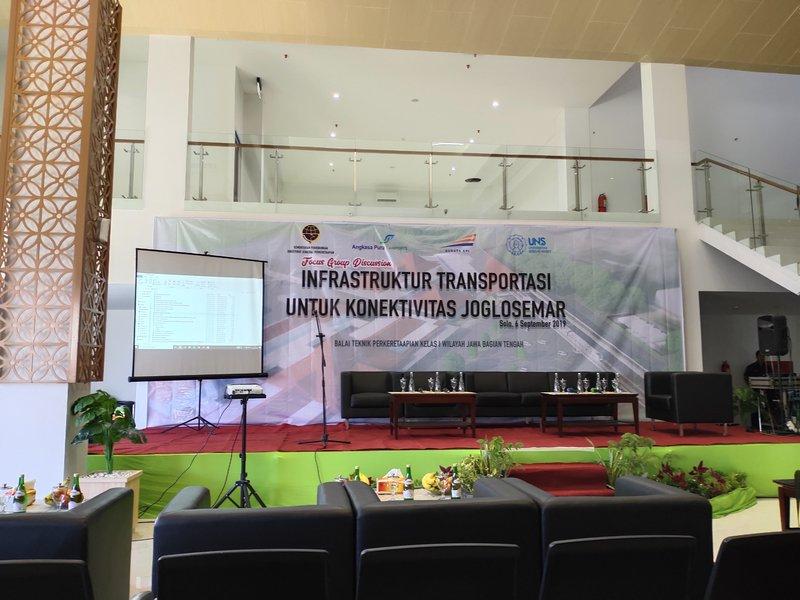 KA BIAS Sebagai Bagian Infrastruktur Transportasi untuk Konektivitas Joglosemar 1