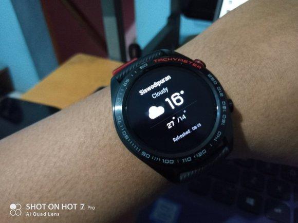 Review Kamera Infinix Hot 7 Pro: Ternyata Kayak Gini Quad Camera Murah 21