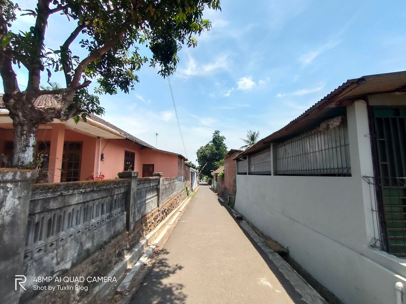 Menjajal Realme 5 Pro, Kayak Gini Hasil Foto 48MP Quad Camera? 7