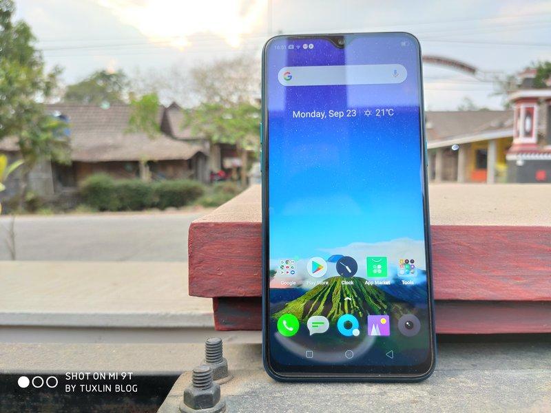 Menjajal Realme 5 Pro, Kayak Gini Hasil Foto 48MP Quad Camera? 4