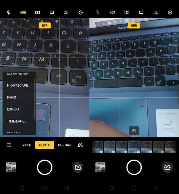 Review Kamera Realme 5 Pro: Quad Kamera Bersensor Sony IMX586 2