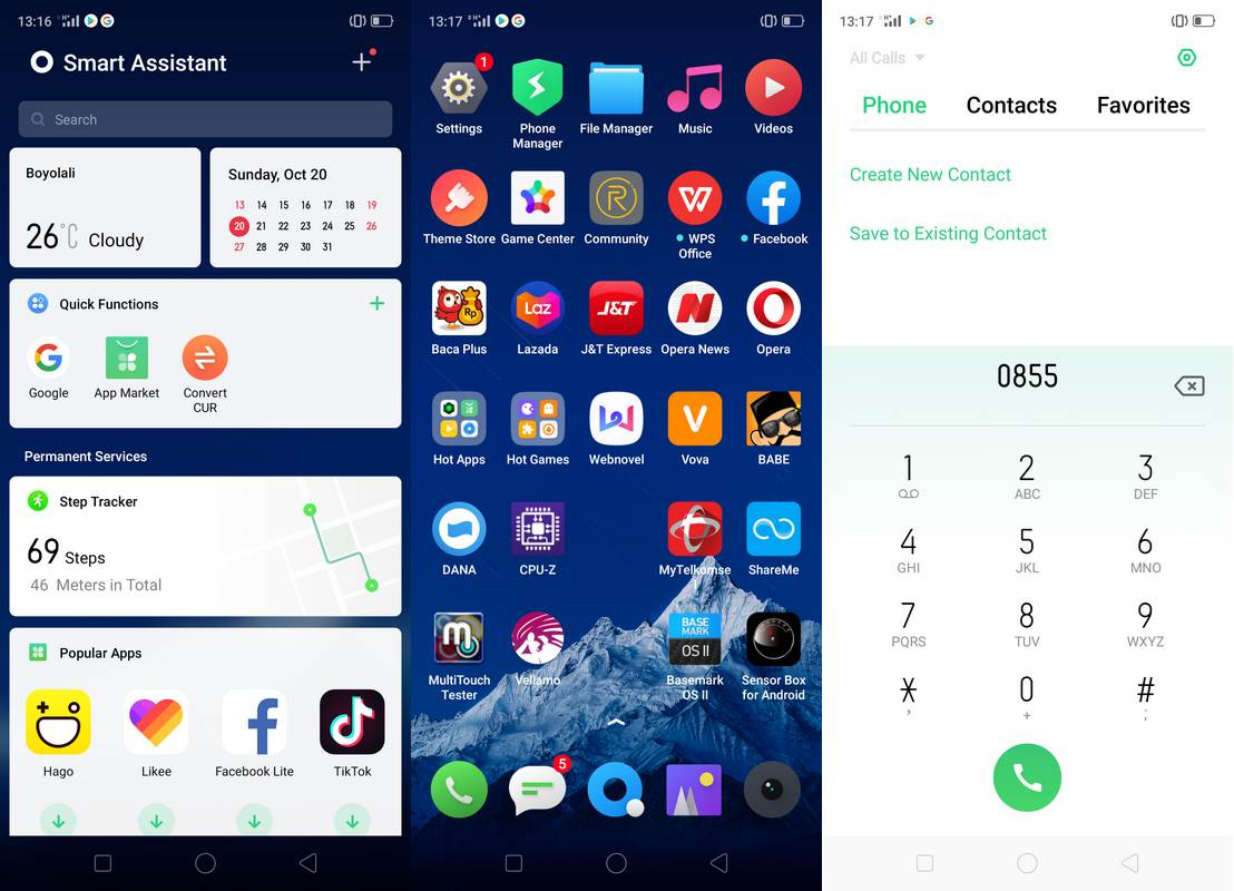 Review Realme 5 Pro: Upgrade yang Signifikan 9