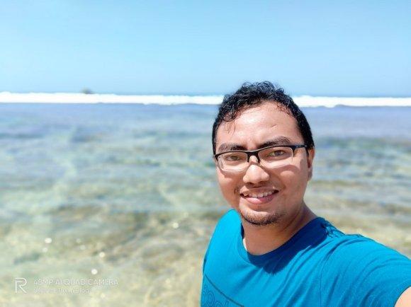 Review Kamera Realme 5 Pro: Quad Kamera Bersensor Sony IMX586 72