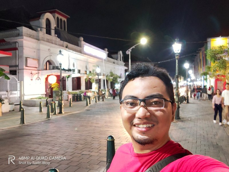 Review Kamera Realme 5 Pro: Quad Kamera Bersensor Sony IMX586 69