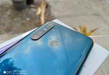Review Kamera Realme 5 Pro: Quad Kamera Bersensor Sony IMX586