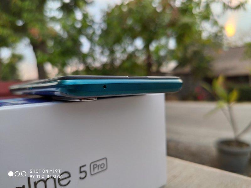 Review Realme 5 Pro: Upgrade yang Signifikan 6