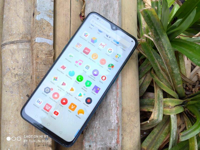 Review Realme 5 Pro: Upgrade yang Signifikan 2