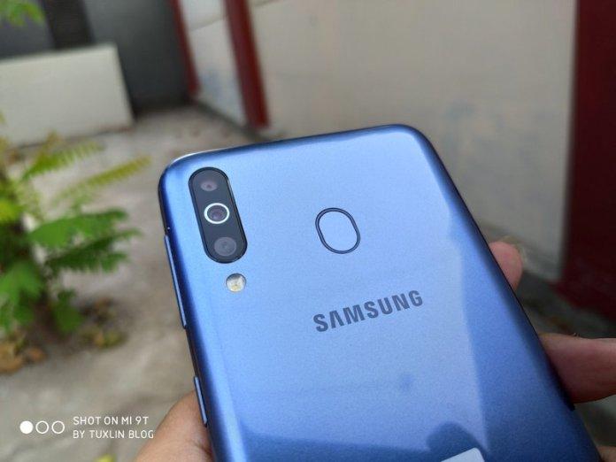 Review Kamera Samsung Galaxy M30: Cukup Mumpuni di Kelasnya? 64