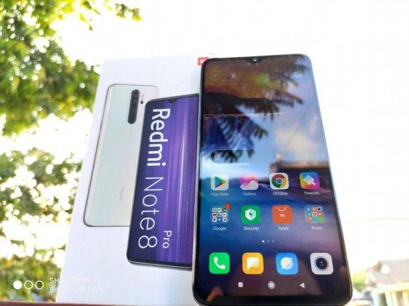 Xiaomi Redmi Note 8 Pro Mendarat di Tuxlin Blog, Begini Kamera 64MP Andalannya 2