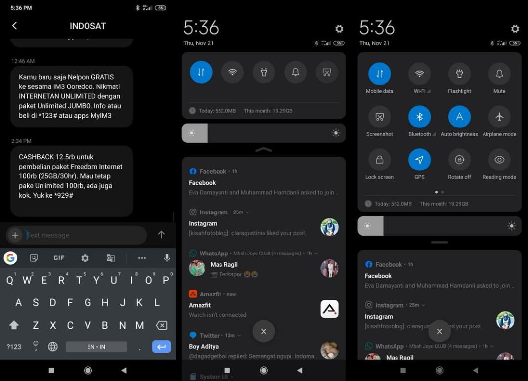 Review Xiaomi Redmi Note 8 Pro: Debut Helio G90T yang Kencang! 9