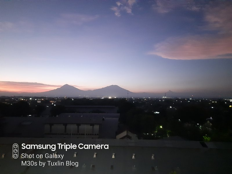 Review Kamera Samsung Galaxy M30s Berkekuatan 48MP! 32