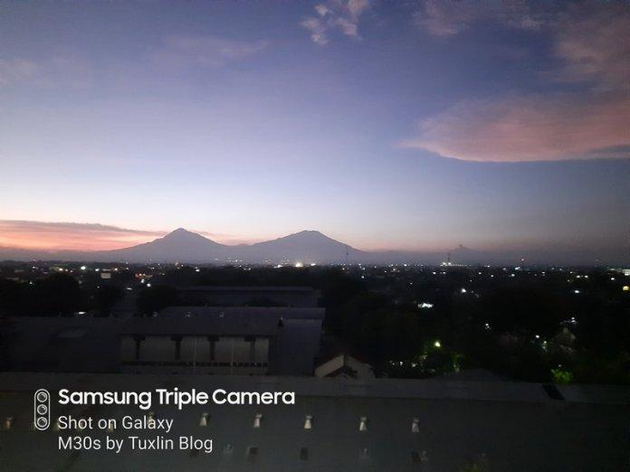 Review Kamera Samsung Galaxy M30s Berkekuatan 48MP! 32