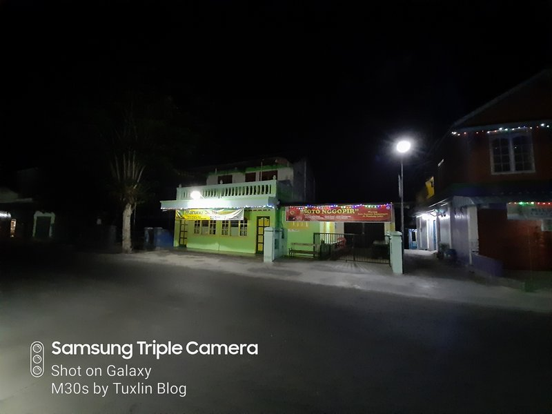 Review Kamera Samsung Galaxy M30s Berkekuatan 48MP! 56