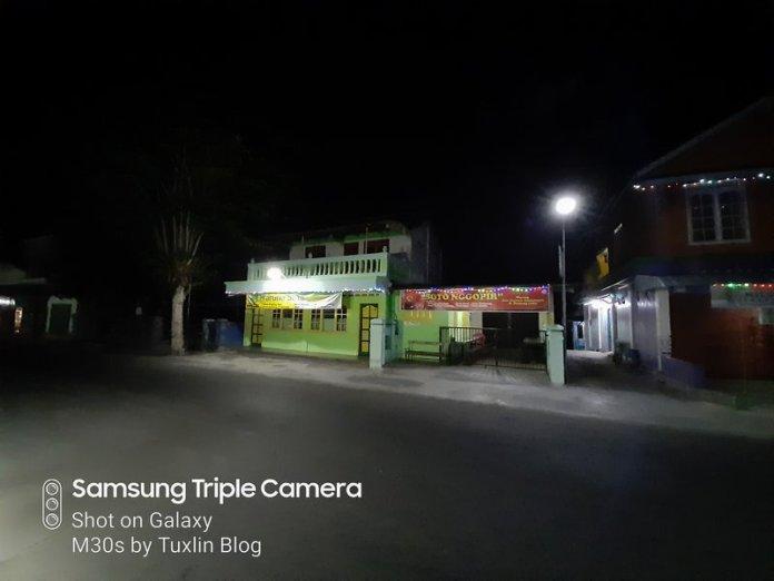 Review Kamera Samsung Galaxy M30s Berkekuatan 48MP! 56
