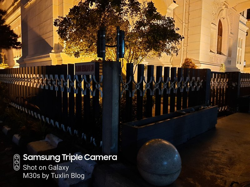 Review Kamera Samsung Galaxy M30s Berkekuatan 48MP! 42