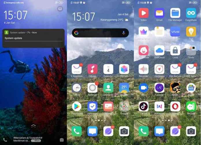Review Vivo Y19: Ponsel Menengah yang Patut Diperhitungkan 8