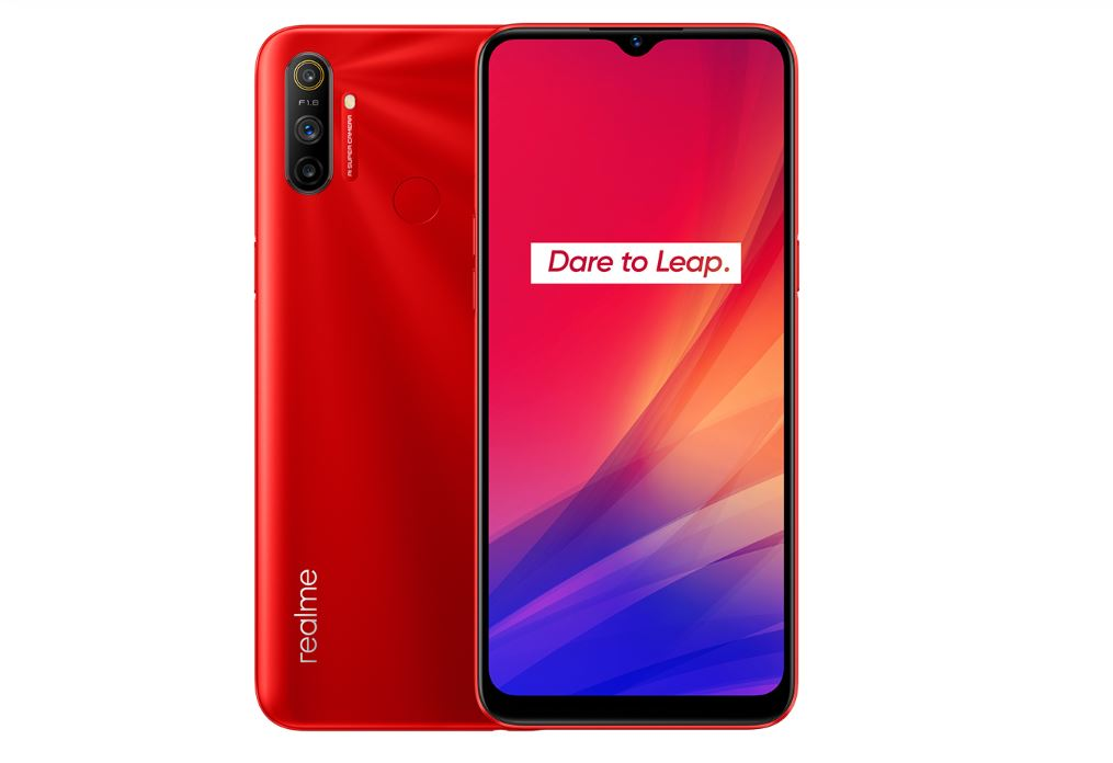 Ikutan Hate To Wait Sale Realme C3 di Lazada 1