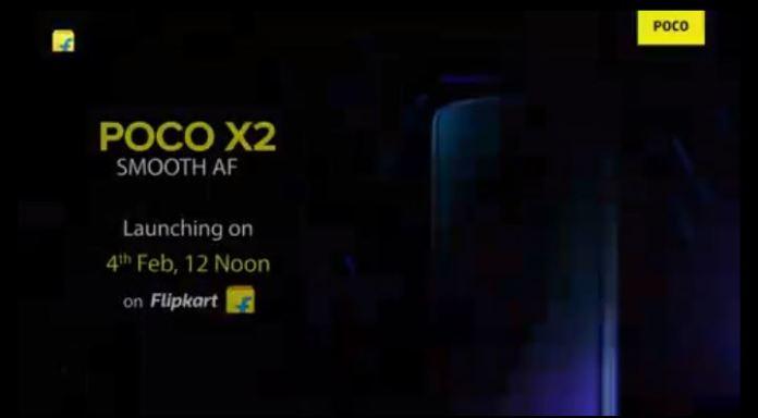 Poco X2 Sebenarnya Adalah Redmi K30? 1