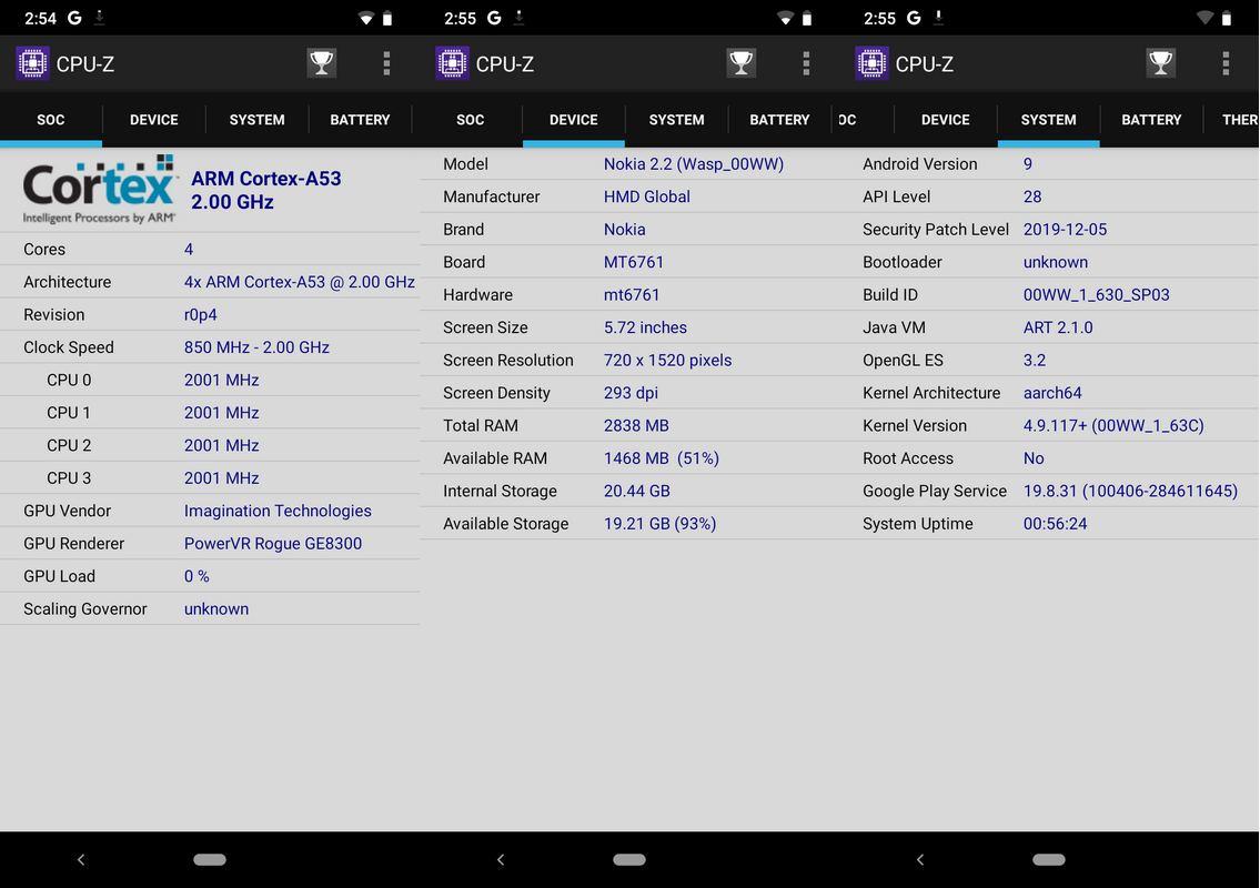 Review Nokia 2.2: Harga Murah, Update Terjamin! 15