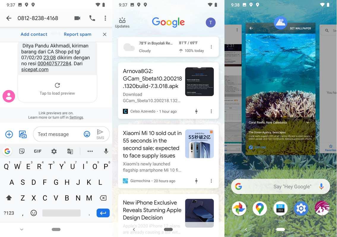 Review Nokia 2.2: Harga Murah, Update Terjamin! 11