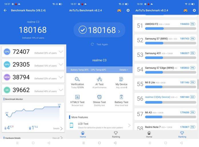 Review Realme C3: Smartphone Gaming, Harga Tak Bikin Pusing 18