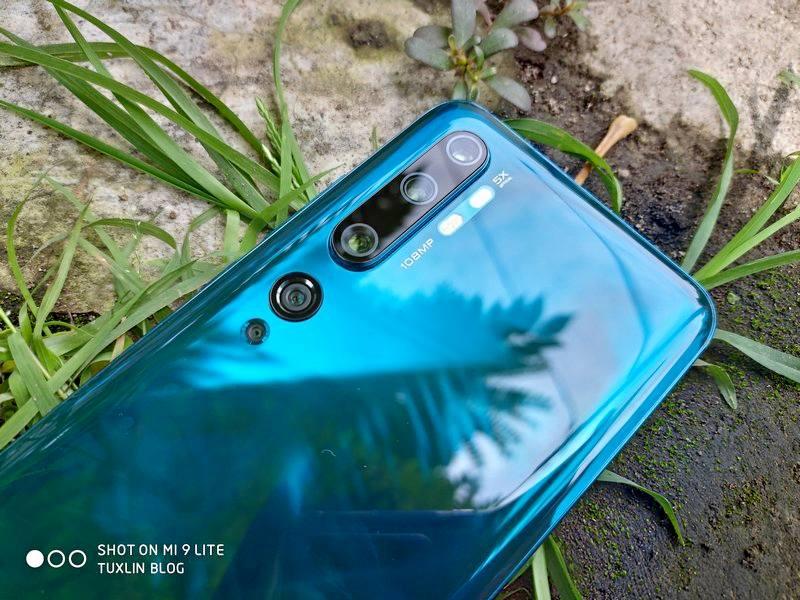 Review Kamera Xiaomi Mi Note 10 Pro: Terbaik di Kelasnya, Tapi... 85