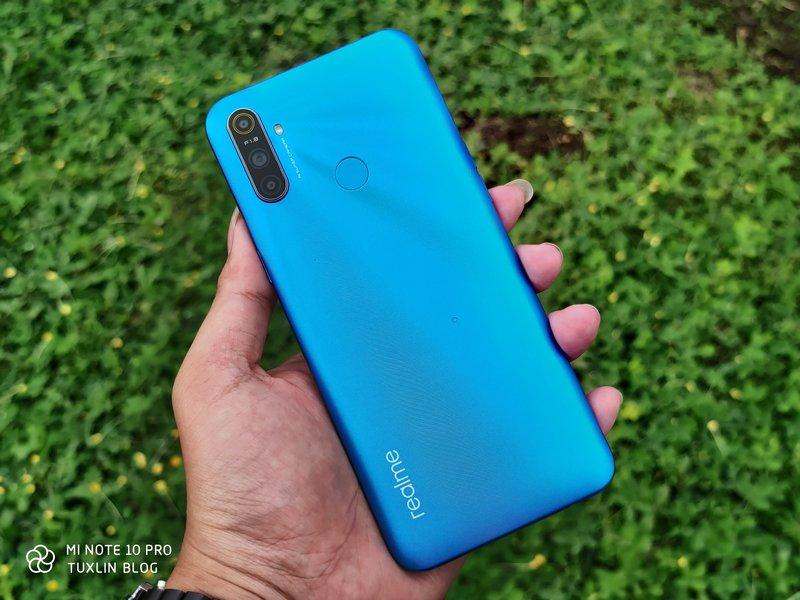 Review Realme C3: Smartphone Gaming, Harga Tak Bikin Pusing 3