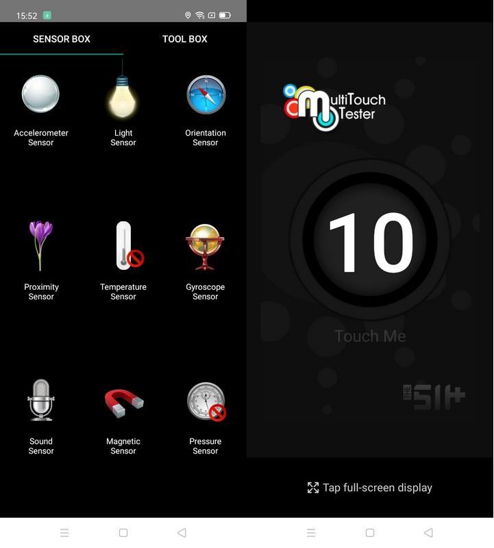 Review Realme C3: Smartphone Gaming, Harga Tak Bikin Pusing 24