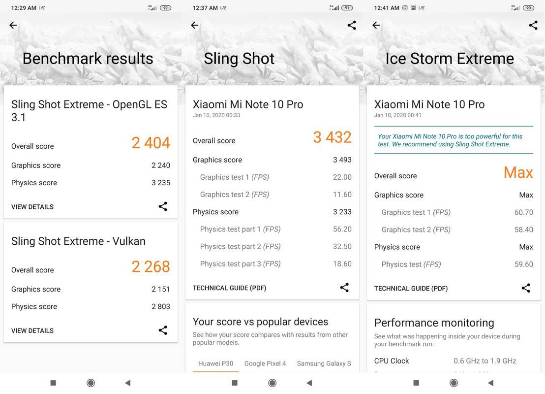 Review Xiaomi Mi Note 10 Pro, Smartphone Premium Berkamera Flagship 22