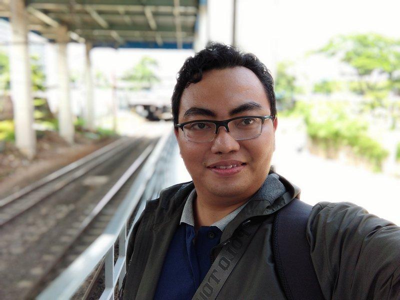 Review Kamera Xiaomi Redmi 8: Kamera Ganda yang Biasa Saja 51