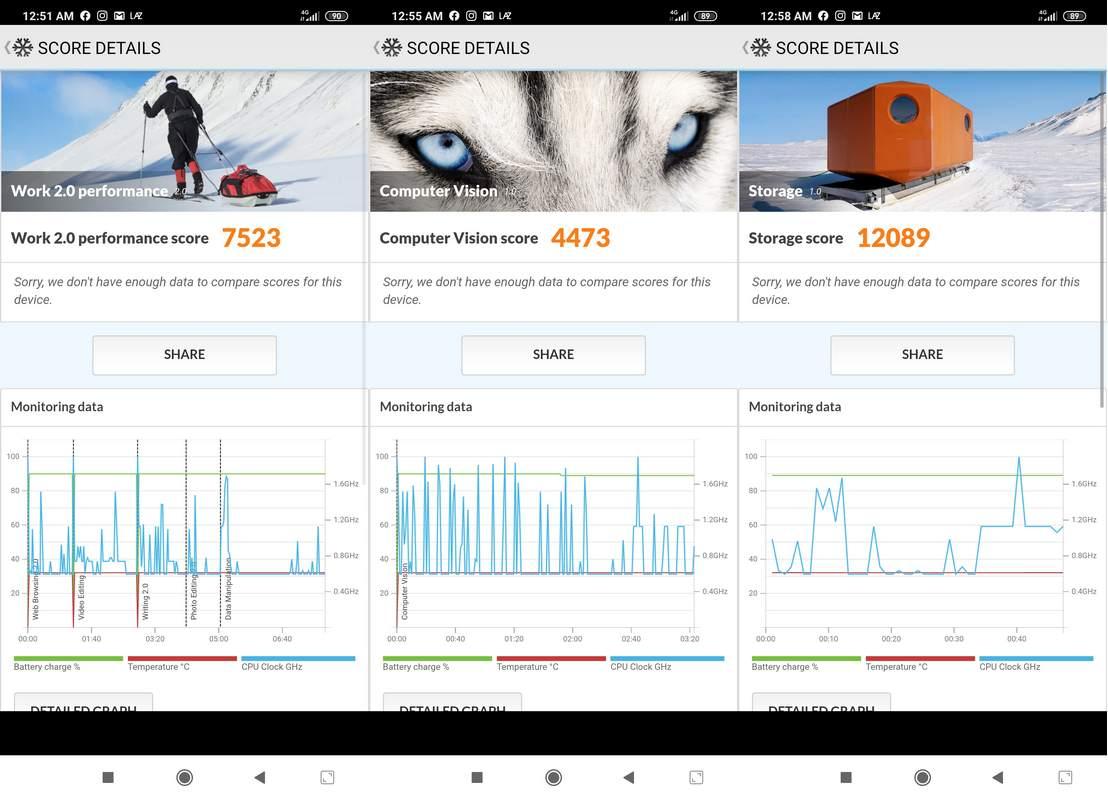 Review Xiaomi Mi Note 10 Pro, Smartphone Premium Berkamera Flagship 21
