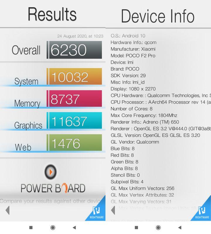 Review Poco F2 Pro: Smartphone Bertenaga Snapdragon 865 Termurah! 22