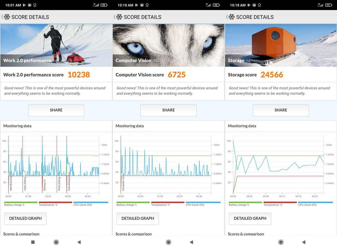 Review Poco F2 Pro: Smartphone Bertenaga Snapdragon 865 Termurah! 20