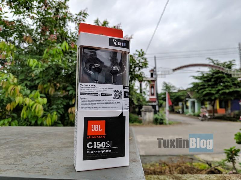 Review JBL C150SI, Headset 100 Ribuan Terbaik?