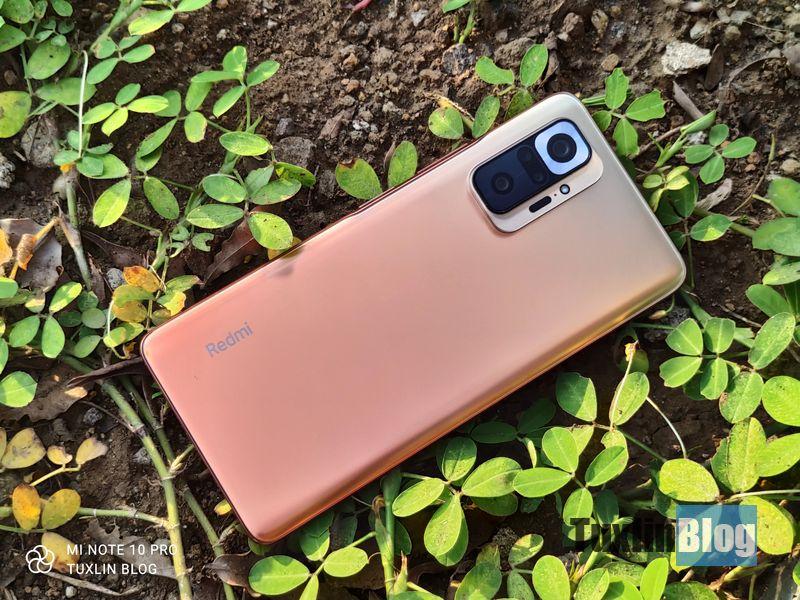 Xiaomi Redmi Note 10 Pro Review, Fitur Premium dengan Harga Bersaing