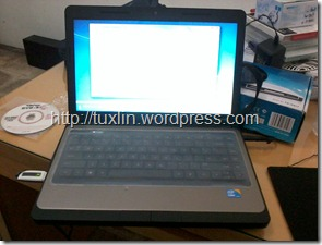 HP 430, Core i3 4 jutaan (3/6)