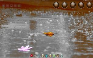 Lubit Linux 6, Desktop, Openbox.