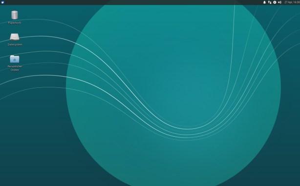 Xubuntu 18.04 LTS.